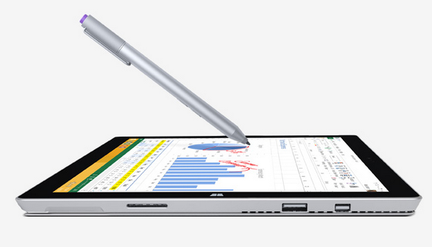 SurfacePro3-Tablet